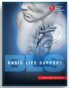 Healthcare Provider AHA-certified BLS Course